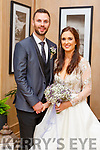 Murphy/McGuillicuddy wedding in the Ballygarry House Hotel on Friday October 18th