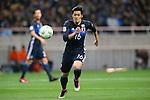 Hotaru Yamaguchi (JPN), MARCH 29, 2016 - Football / Soccer : FIFA World Cup Russia 2018 Asian Qualifier Second Round Group E match between Japan 5-0 Syria at Saitama Stadium 2002, Saitama, Japan. (Photo by YUTAKA/AFLO SPORT)