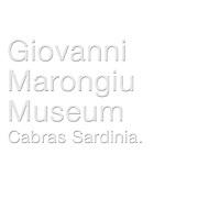 Giovanni  Marongiu Museum Cabras