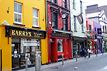 Cork City, Ireland - Buildings & Industrial Architecture