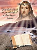 Alfredo, EASTER RELIGIOUS, OSTERN RELIGIÖS, PASCUA RELIGIOSA, paintings+++++,BRTOLP8159,#er# Jesus ,holy bible