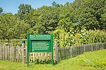 Bauer Park Farming Project. Community Garden. Madison, CT.