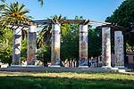 Plaza Bismarck