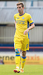 Inverness Caley Thistle v St Johnstone&hellip;27.08.16..  Tulloch Stadium  SPFL<br />Steven MacLean<br />Picture by Graeme Hart.<br />Copyright Perthshire Picture Agency<br />Tel: 01738 623350  Mobile: 07990 594431