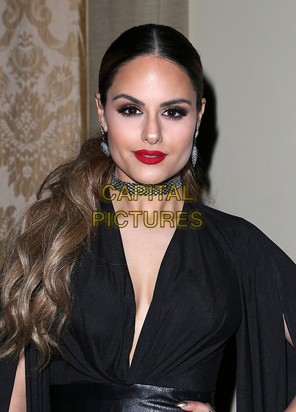 BEVERLY HILLS, CA - March 21: Pia Toscano, At Generosity.org Fundraiser For World Water Day_Inside At Montage Hotel In California on March 21, 2017. <br /> CAP/MPI/FS<br /> &copy;FS/MPI/Capital Pictures