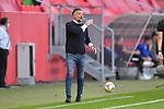 Spiel am 35 Spieltag in der Saison 2019-2020 in der 3. Bundesliga zwischen dem FC Ingolstadt 04 und dem SV Waldhof Mannheim am 24.06.2020 in Ingolstadt. <br /> <br /> Trainer Tomas Oral (FC Ingolstadt 04)<br /> <br /> Foto © PIX-Sportfotos *** Foto ist honorarpflichtig! *** Auf Anfrage in hoeherer Qualitaet/Aufloesung. Belegexemplar erbeten. Veroeffentlichung ausschliesslich fuer journalistisch-publizistische Zwecke. For editorial use only. DFL regulations prohibit any use of photographs as image sequences and/or quasi-video.