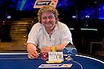 Event 25 Winner Johannes Vervuren