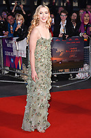 Kathryn Newton at the London Film Festival 2017 closing gala of &quot;Three Billboards Outside Ebbing, Missouri&quot; at Odeon Leicester Square, London, UK. <br /> 15 October  2017<br /> Picture: Steve Vas/Featureflash/SilverHub 0208 004 5359 sales@silverhubmedia.com