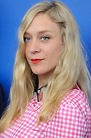 U.S. actress and model Chloe Sevigny attends a photo call for the movie 'Lean On Pete' at the 74th Venice Film Festival, Venice Lido, September 1, 2017. <br /> UPDATE IMAGES PRESS/Marilla Sicilia<br /> <br /> *** ONLY FRANCE AND GERMANY SALES ***