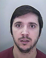 "COPY BY TOM BEDFORD<br /> Pictured: Police handout picture of Craig Evans, 26<br /> Re: A businessman who had sex with an ""infatuated"" schoolgirl has been jailed for five years.<br /> Craig Evans, 25, had a secret affair with the 14-year-old girl while living with his partner and their two children.<br /> Evans pretended he was on business trips but was having nights away with the besotted teenager.<br /> A court heard the pair fantasised about having a baby together and decided on the name Jack if it was a boy.<br /> He had chosen an engagement ring and planned to propose on the London Eye when the girl reached 16.<br /> But her family called in police to stop the relationship because of their age difference.<br /> Evans, who ran his own newspaper distribution company, was served with a child abduction notice preventing him contacting the girl.<br /> But they continued to meet in secret until police spotted them together in his company car.<br /> Prosecutor Jonathan Rees said Evans ""pestered her for sex"" after they met through Facebook."