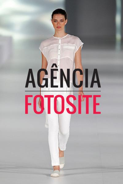 Sur<br /> Barcelona Fashion Week<br /> July 2013<br /> RTW Spring Summer 2014