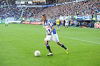 VOETBAL: HEERENVEEN, Abe Lenstra Stadion, 29-09-2013, SC Heerenveen - SC Cambuur, uitslag 2-1, ©foto Martin de Jong