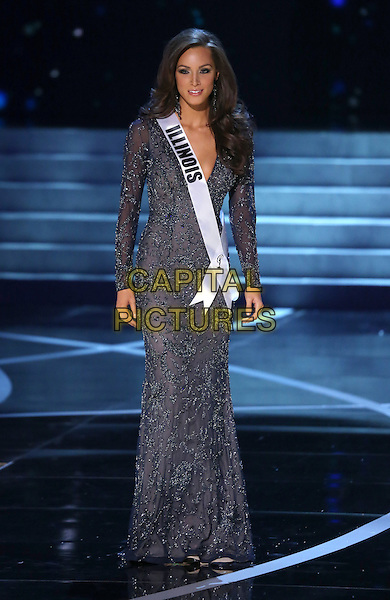 2013 Miss USA Preliminaries | CAPITAL PICTURES