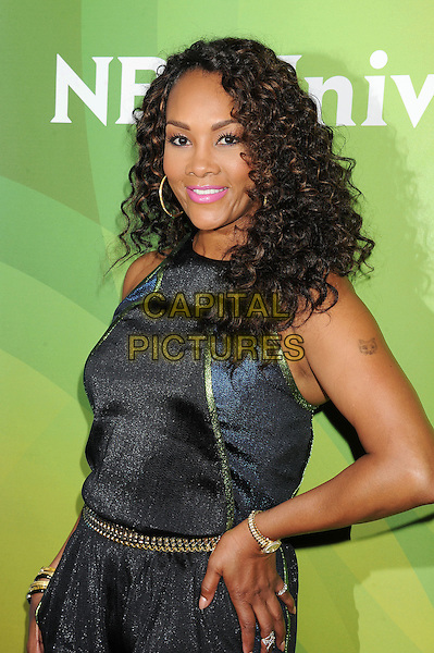 BEVERLY HILLS, CA- JULY 14: Actress Vivica A. Fox attends the 2014 Television Critics Association Summer Press Tour - NBCUniversal - Day 2 held at the Beverly Hilton Hotel on July 14, 2014 in Beverly Hills, California.<br /> CAP/ROT/TM<br /> &copy;Tony Michaels/Roth Stock/Capital Pictures