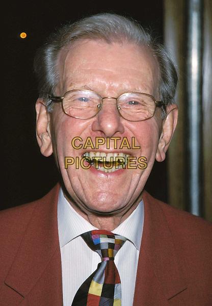BOB HOLNESS..Ref:11368..glasses, laughing, headshot, portrait..www.capitalpictures.com..sales@capitalpictures.com..©Capital Pictures..