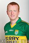 Johnny Buckley, Kerry Senior Football team 2012.