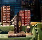 Bauman Rare Books, Midtown East, New York, New York