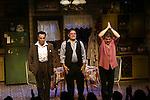 'Dinner With The Boys' - Curtain Call