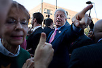 Bill Clinton in South Carolina