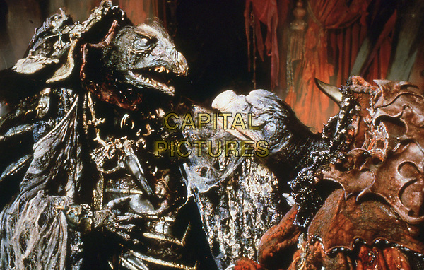 The Dark Crystal (1982) <br /> *Filmstill - Editorial Use Only*<br /> CAP/KFS<br /> Image supplied by Capital Pictures