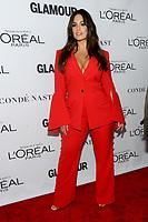 BROOKLYN, NY - NOVEMBER 13: Ashley Graham  at Glamour's 2017 Women Of The Year Awards at the Kings Theater in Brooklyn, New York City on November 13, 2017. Credit: John Palmer/MediaPunch
