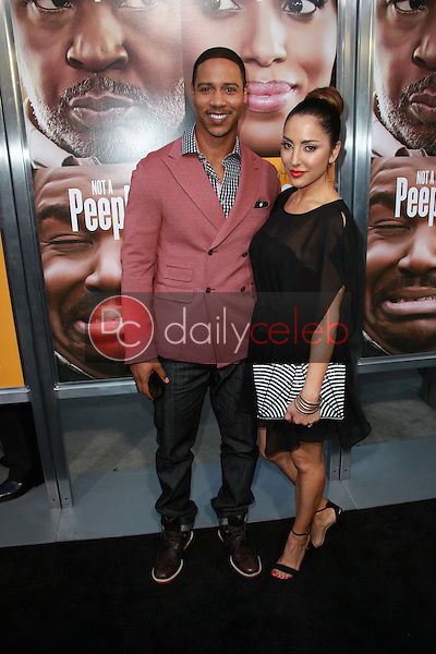 """Brian White<br /> at the """"Peeples"""" World Premiere, Arclight, Hollywood, CA 05-08-13<br /> David Edwards/Dailyceleb.com 818-249-4998"""