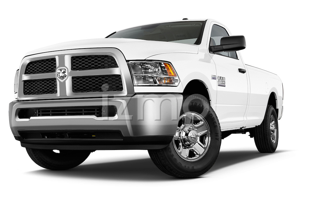 2014 RAM 2500 Tradesman Regular Cab