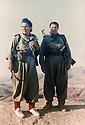 Dilpak Tahir Archives.The photos of a woman peshmerga