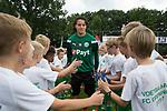 27-07-2017, Voetbalkamp, Norg, Jeugd, Amir Adsalem of FC Groningen,