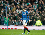 Andy Halliday dejection