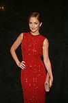 Minka Kelly - Backstage - Mercedes-Benz New York Fashion Week- Jenny Packham Spring/Summer 2013 Runway Show , 9/11/12