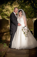 Images from Claire and Phil's Wedding Day