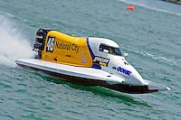 26  July, 2009, Trenton, Michigan USA.Kris Shepard (#46).©2009 F.Peirce Williams USA.SST-120 class