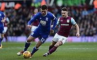 Aston Villa v Birmingham City - 11.02.2018