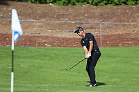Lucas Herbert (NZL) on the 13th during the 1st round of the DP World Tour Championship, Jumeirah Golf Estates, Dubai, United Arab Emirates. 15/11/2018<br /> Picture: Golffile | Fran Caffrey<br /> <br /> <br /> All photo usage must carry mandatory copyright credit (© Golffile | Fran Caffrey)