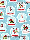 Isabella, GIFT WRAPS, GESCHENKPAPIER, PAPEL DE REGALO, Christmas Santa, Snowman, Weihnachtsmänner, Schneemänner, Papá Noel, muñecos de nieve, paintings+++++,ITKEBR1432,#gp#,#x#