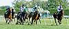 Rockaby Bay winning at Delaware Park on 9/12/12