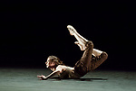 English National Ballet. Emerging Dancer competition. Isabelle Browers. a Drift<br /> Choreography: Sidi Larbi Cherkaoui<br /> Music: Be a Drift by Woojae Park