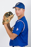 15 Aug 2007: Anthony Piquet - Team France Baseball
