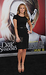 HOLLYWOOD, CA - MAY 07: Alexa Vega attends the Los Angeles premiere of 'Dark Shadows' at Grauman's Chinese Theatre on May 7, 2012 in Hollywood, California.