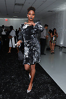"NEW YORK - JUNE 5: Damaris Lewis attends the party at Center415 following the season 2 premiere of FX's ""Pose"" presented by FX Networks, Fox 21, and FX Productions on June 5, 2019 in New York City. (Photo by Anthony Behar/FX/PictureGroup)"
