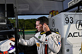 IMSA WeatherTech SportsCar Championship<br /> Michelin GT Challenge at VIR<br /> Virginia International Raceway, Alton, VA USA<br /> Saturday 26 August 2017<br /> 93, Acura, Acura NSX, GTD, Andy Lally<br /> World Copyright: Richard Dole<br /> LAT Images<br /> ref: Digital Image RD_VIR_17_246