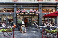 Rialto Cafe, 16th Street Mall, Denver, Colorado, USA