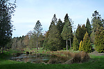 Nacadia Therapy Forest Garden, 2011–ongoing; Hoersholm Arboretum, Hoersholm, Denmark; Ulrika K. Stigsdotter (Swedish, b. 1971); University of Copenhagen (Copenhagen, Denmark, founded 1479); Photo by Ulrik Sidenius