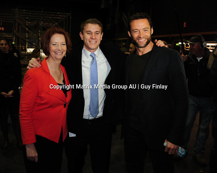 24 JULY 2012 NON EXCLUSIVE<br />
