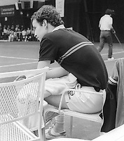 John McEnroe 1981<br /> Photo By Adam Scull/PHOTOlink/MediaPunch
