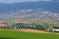 Farmland  - Val-de-Ruz, Neuchâtel