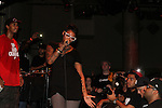 "Jean Grae Performs at Noizy Cricket!! and The NMC Present The Royce Da 5'9 & Friends Album Release Party For ""Success is Certain"" at S.O.Bs., NY 8/9/11"