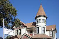 Woelke Stoffel House