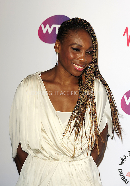 WWW.ACEPIXS.COM . . . . .  ..... . . . . US SALES ONLY . . . . .....June 21 2012, London....Venus Williams at the Pre-Wimbledon Party at The Roof Gardens on June 21 2012 in London....Please byline: FAMOUS-ACE PICTURES... . . . .  ....Ace Pictures, Inc:  ..Tel: (212) 243-8787..e-mail: info@acepixs.com..web: http://www.acepixs.com
